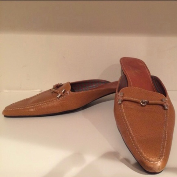 80e9b7b65c925 Cole Haan Shoes | Kitten Heel Mule | Poshmark